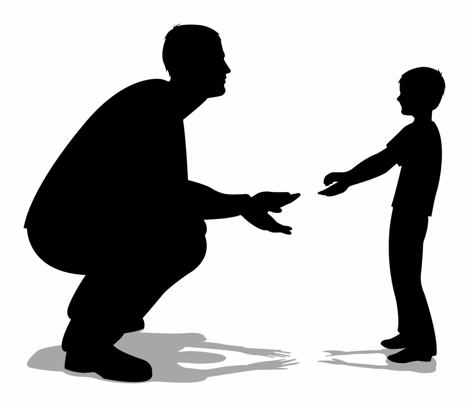 ΜΠΑΜΠΑ ΕΛΑ Επτά Συμβουλές για να αντιμετωπίσετε την Γονική Αποξένωση