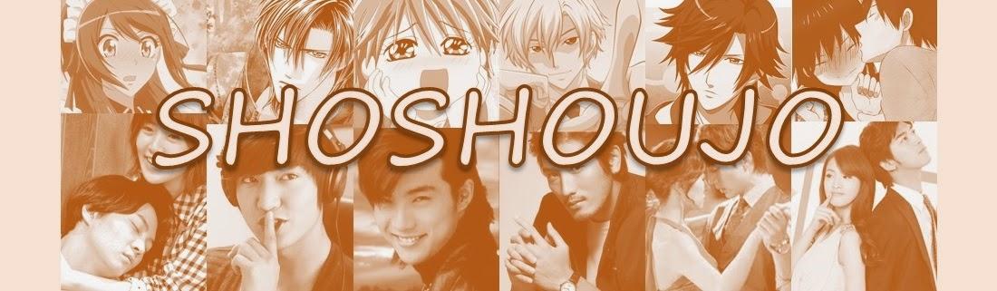 ShoShoujo