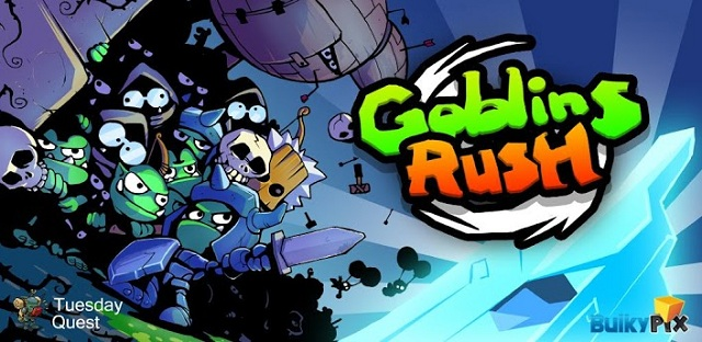 Goblins Rush Android