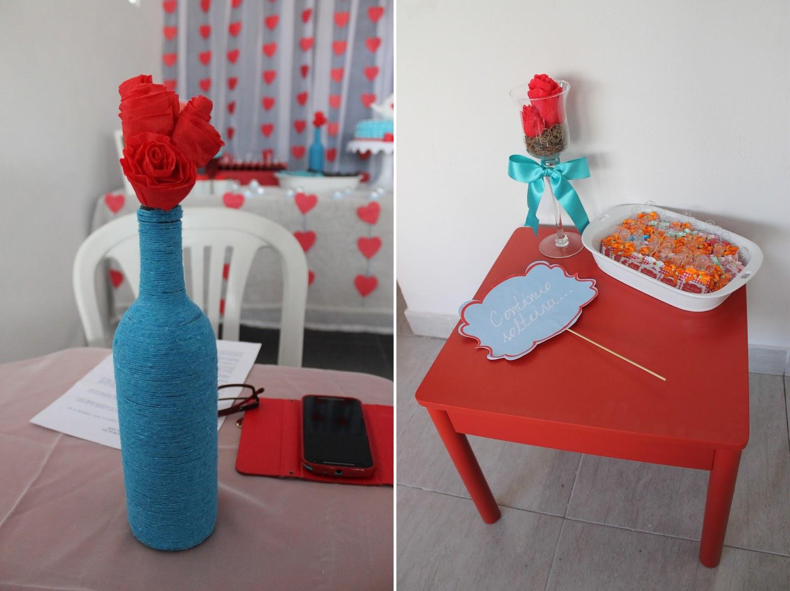 Agora Sim Casada Ch Da Geh Inspira O Vermelho E Azul