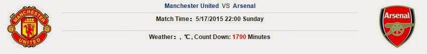 Chuyên gia cá cược MU vs Arsenal