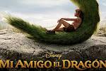 """No dejes de ver:  """"Mi Amigo el Dragón"""""""
