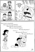 Baca Komik Doraemon Tamat