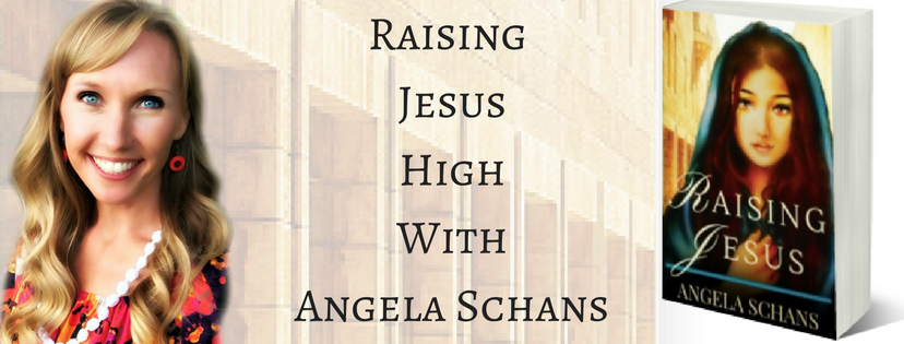 Devotions  for Christian Encouragement with Angela Schans
