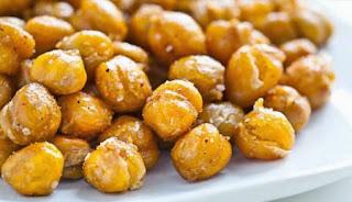 اكلات رجيم سهلة التحضير - حمص الشام للرجيم
