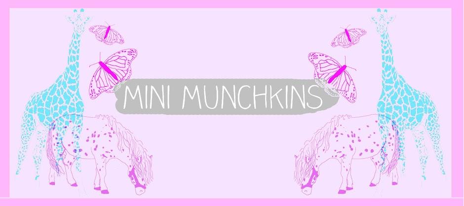 Mini-Munchkins