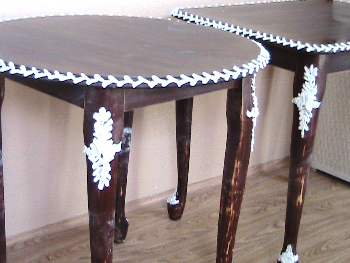... Called: Drywall Mud, Drywall Filler In Canada, Joint Filler In The UK,  Fugenmasse In Germany, Joint Finish In Australia To Make Furniture Appliques .