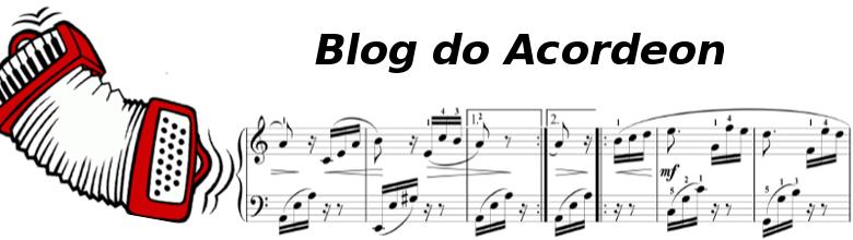 Blog do Acordeon