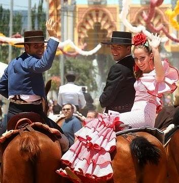 fêtes espagnoles