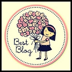 BLOG PREMIADO POR EL BEST BLOG AWARD