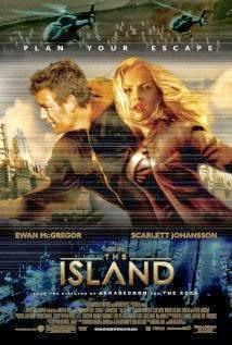 Watch The Island (2005) Megavideo Movie Online