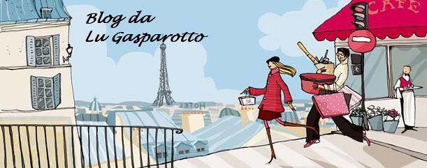 Blog da Lu Gasparotto