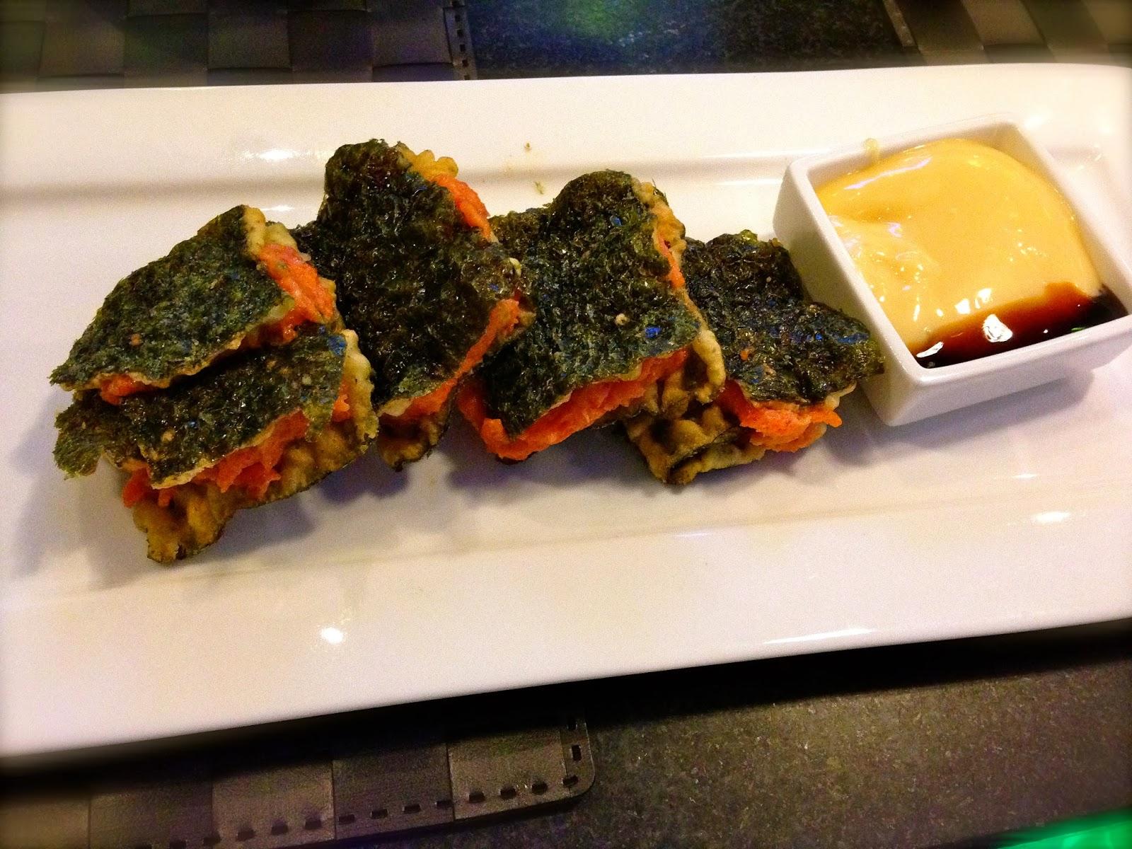 FOOD.D.LOVE: Kaji Sushi & Lounge - Garden City, NY