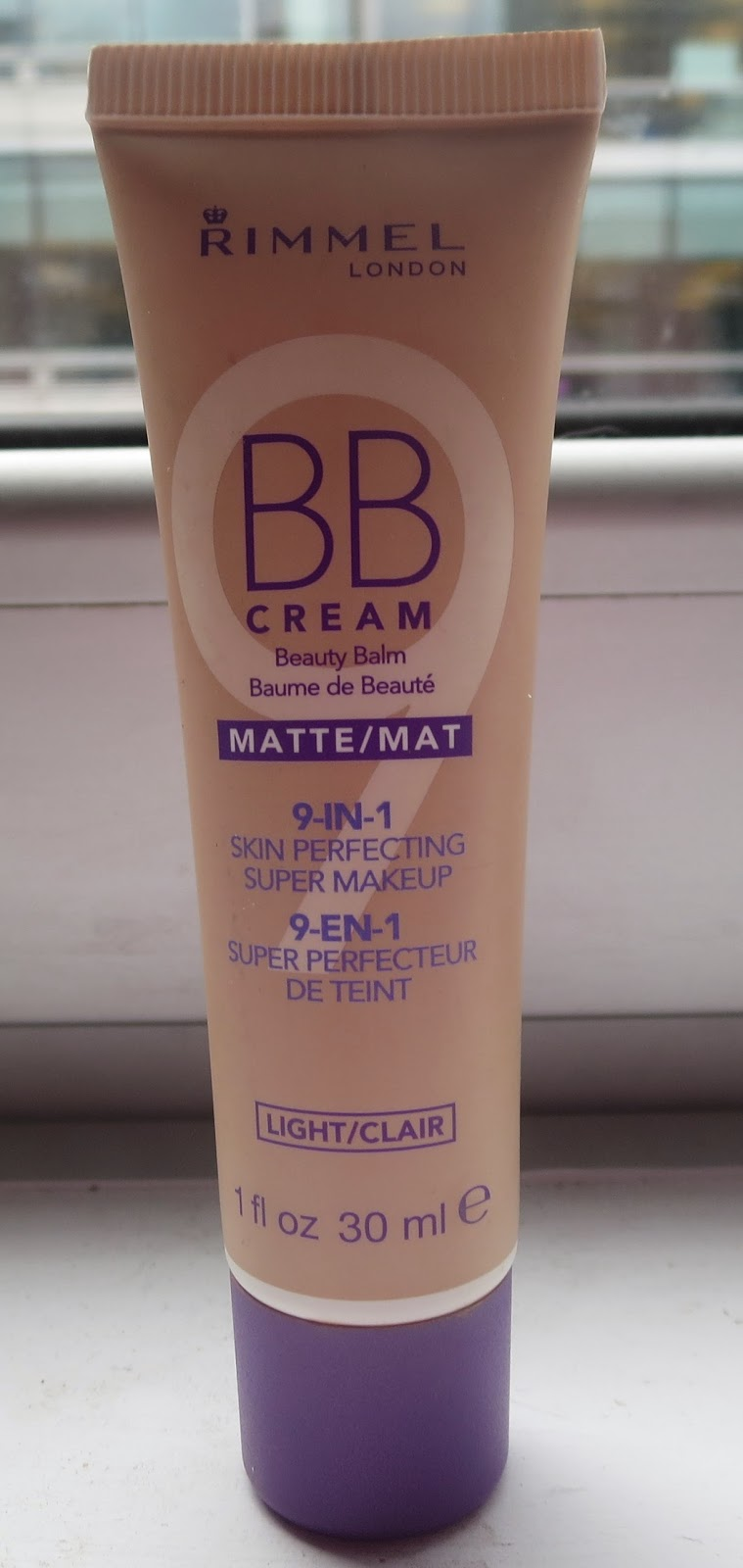 a picture of Rimmel BB Cream Matte