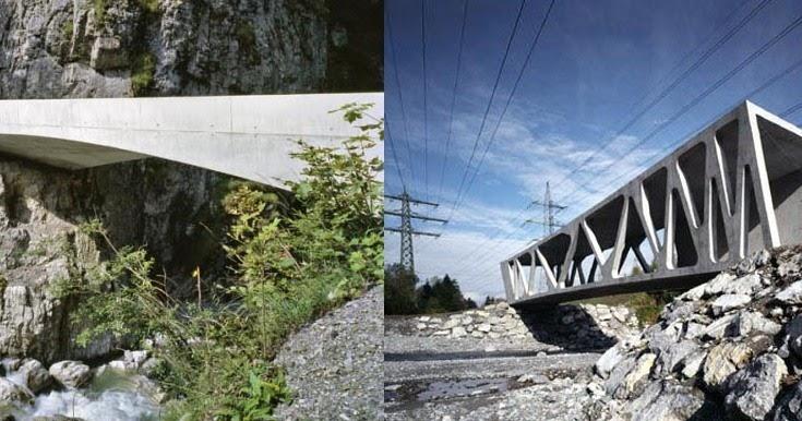 arquitectura zona cero: LOS PUENTES (DOS) DE MARTE.MARTE ... - photo#43