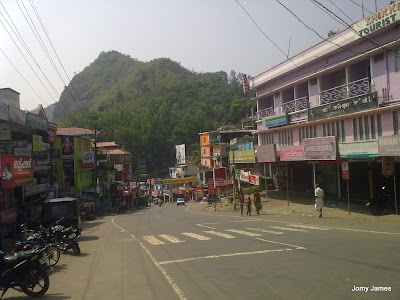 Cheruthony Town