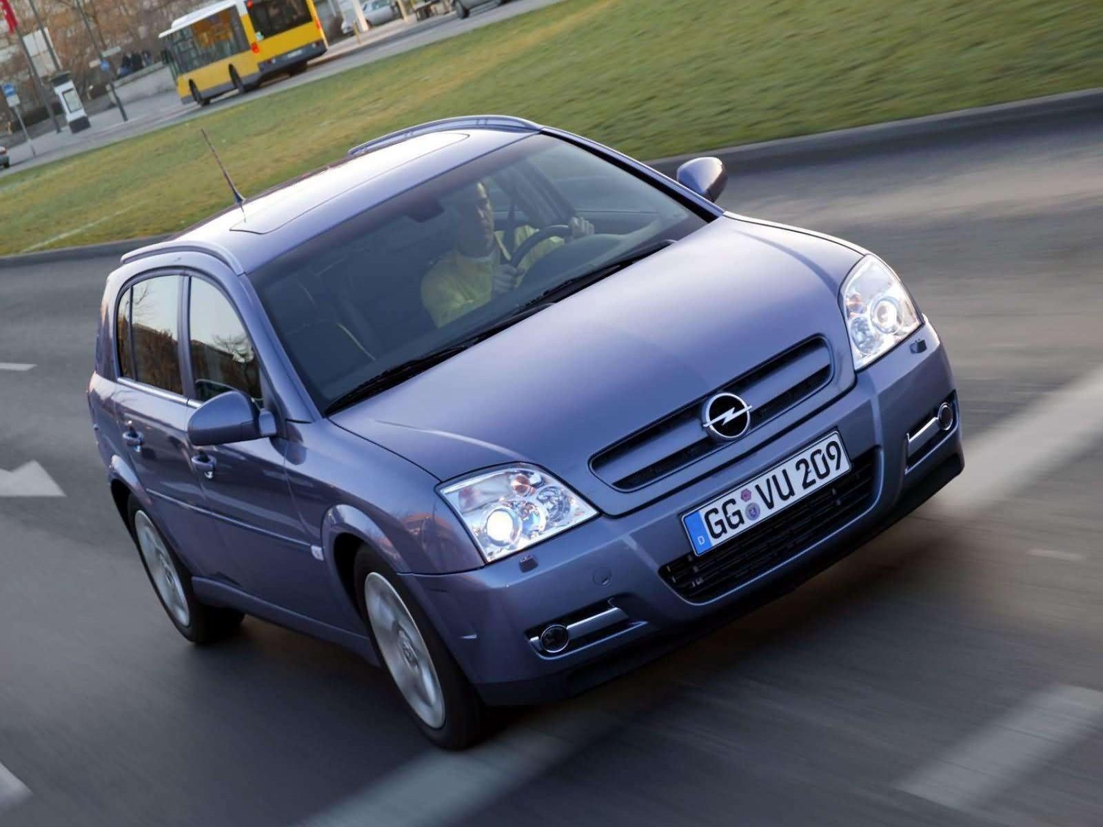 Car and car zone opel signum v6 cdti 2003 new cars car reviews opel signum v6 cdti 2003 vanachro Images