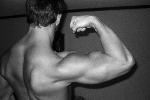 Cara Memperbesar dan Memperkuat Otot Tangan dan Lengan