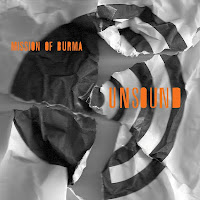 Mission of Burma Posts Video for 'Semi-Pesudo-Sort-of Plan' from New Disc 'Unsound' (Fire Records)
