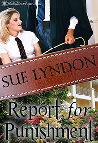 http://www.amazon.com/Report-Punishment-Sue-Lyndon-ebook/dp/B00NGP9STU/ref=la_B006A8J6KG_1_2?s=books&ie=UTF8&qid=1410384557&sr=1-2
