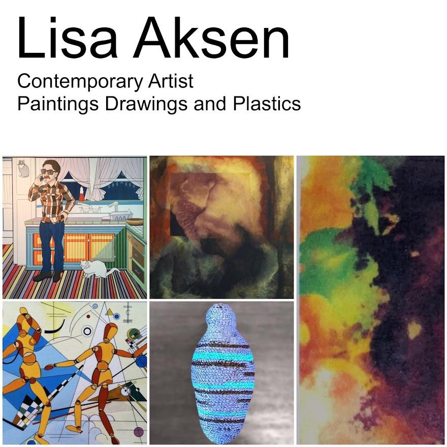 Lisa Aksen
