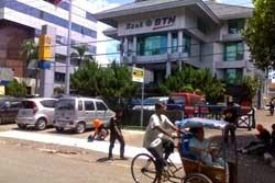 Lowongan Kerja PT Bank Tabungan Negara
