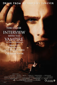 Interview with the Vampire: The Vampire Chronicles Poster