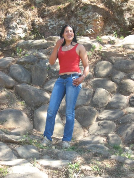 la montaña de piedra