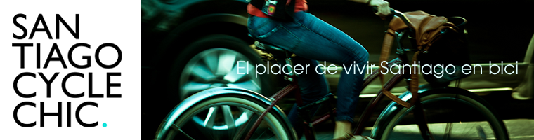 Santiago Cycle Chic