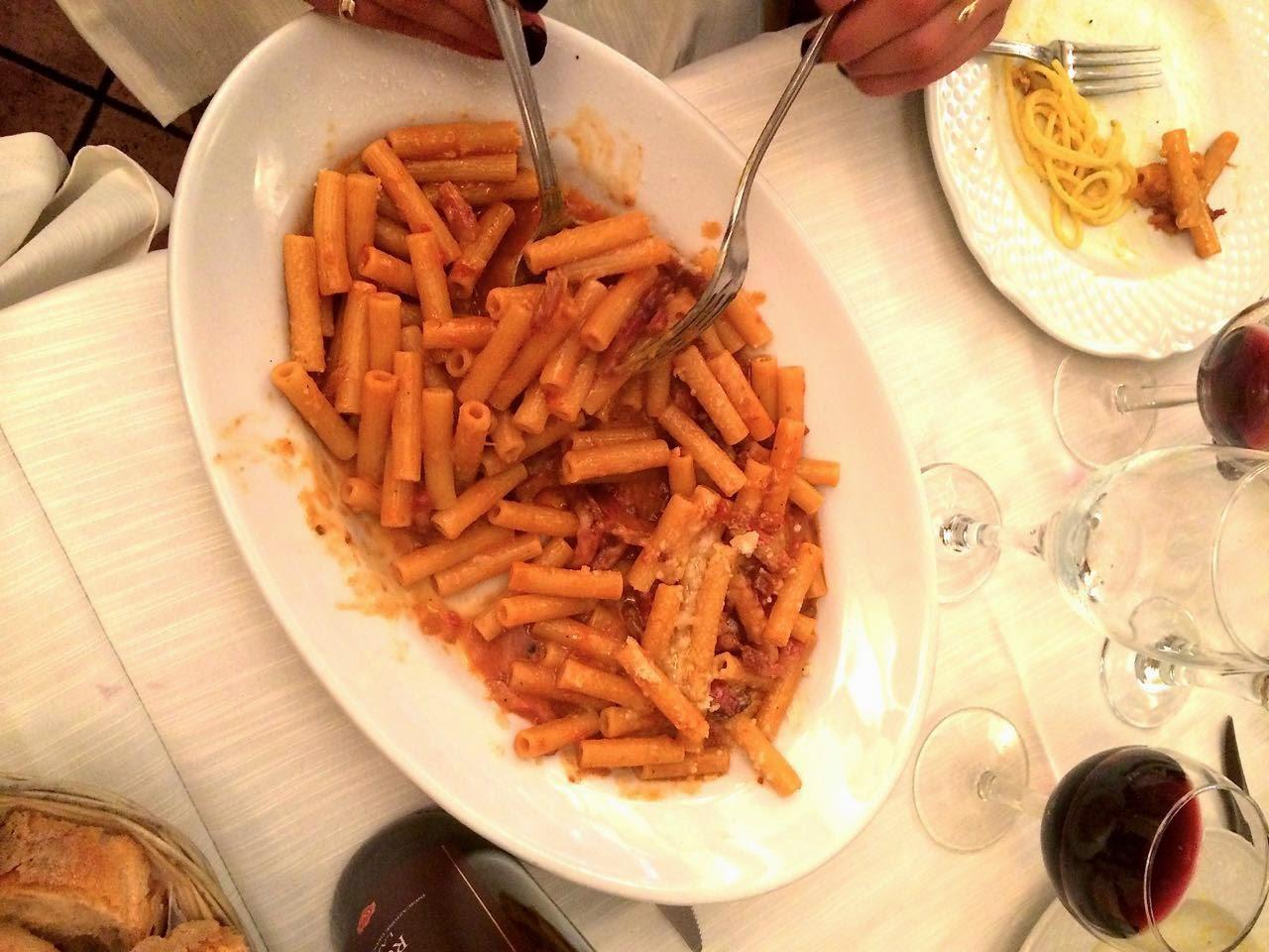 Eat Like a Roman