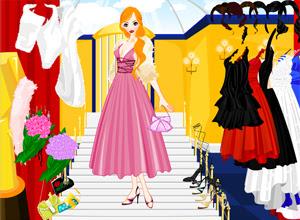 Variedad Juegos de vestir flash