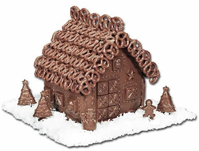 cool christmas cakes