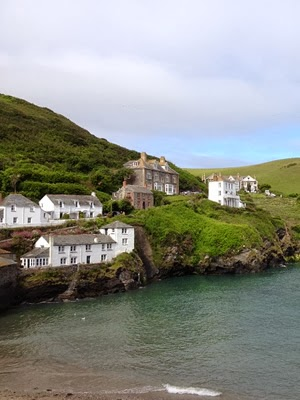 Doc Martin Series 6 On Location With Doc Martin