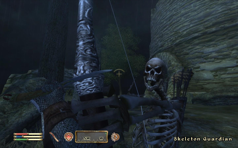 RPG index: Elder Scrolls: Oblivion