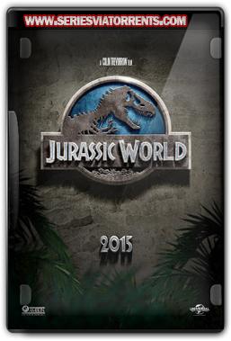 Jurassic World Torrent - HDRip 1080p Dublado (2015)