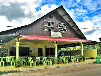 RESTORAN MABIQ