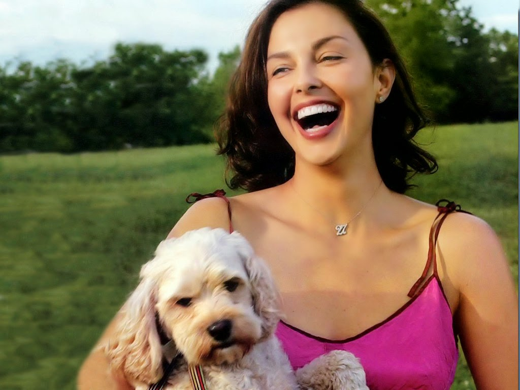 Ashley Judd Wallpapers Free Download