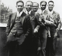 writers of the harlem renaissance essay Harlem renaissance essay sample the harlem renaissance was an artistic web du bois) contributed to the success of black artists writers, artists.