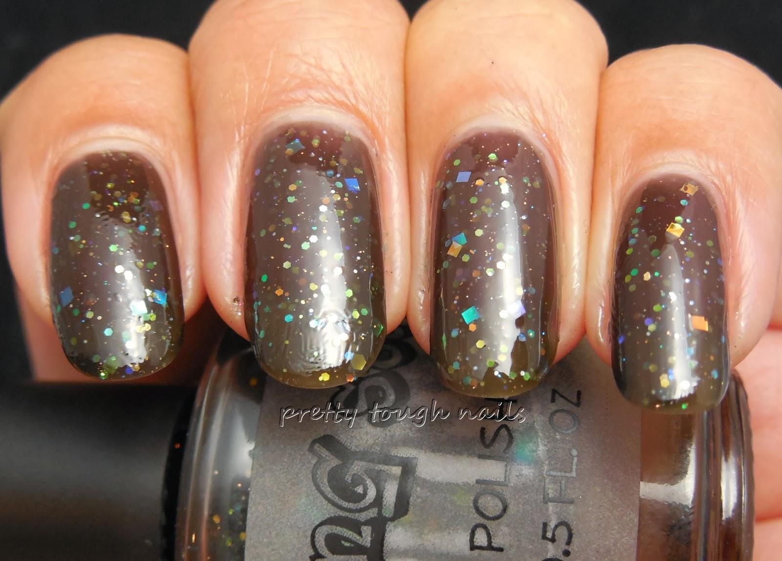 Piper Polish Seeings Stars