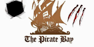 Téléchargement illégal : The Pirate Bay est interdit en France