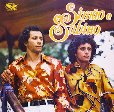 SIMÃO & SABINO VL1-1979- CLIK DOW NA IMAGEM