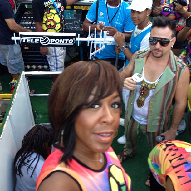 Blogaritmox : Fotos: Tichina Arnold, atriz que interpreta ...