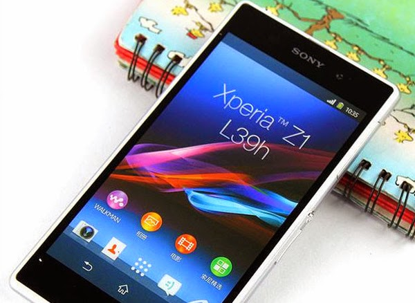 Download Free Sony Xperia Z1 PC Suite