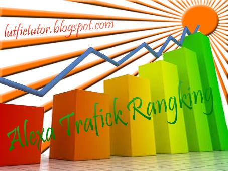 alexa trafick Rangking