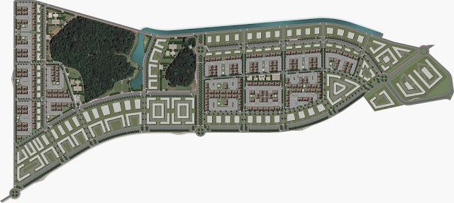 Sedhab e Codhab lançam editais para a construção de mais 6,8 mil unidades habitacionais: bairros Nacional e Crixá