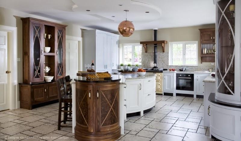Hogares Frescos Top 3 Tendencias Para 2014 En Dise O De Cocinas