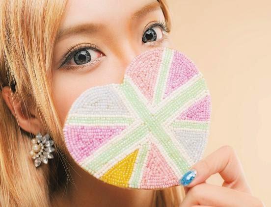 maquilladora japonesa se hace pasar por famosos