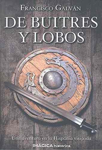 """""""De buitres y lobos"""", edición de bolsillo (2011)"""