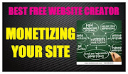 MONETIZING WEBSITE - 2 VIDEOS