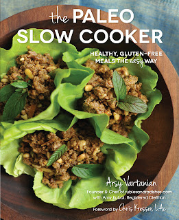 Paleo Slow Cooker Recipes by Arsy Vartanian